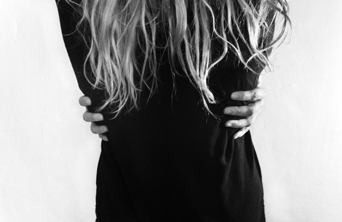 Ophelia. Mireia Alises